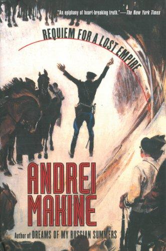 Andre Makine Archives - Historical Novel Society
