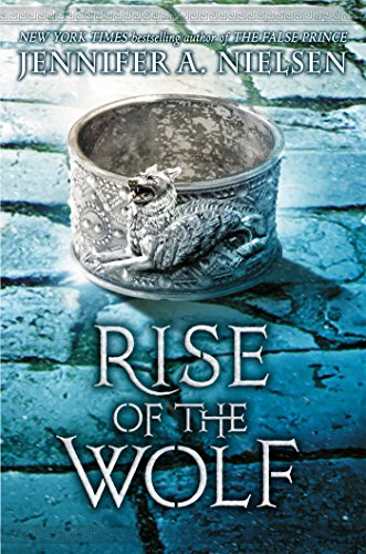 Rise Of The Wolf Historical Novel Society