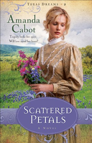 Scattered Petals Historical Novel Society