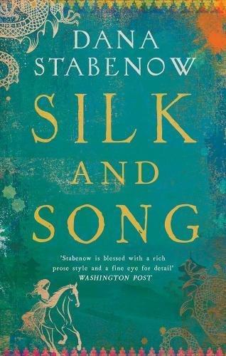 Silk and Song - Historical Novel Society