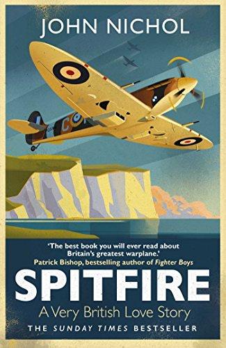 Spitfire: A Very British Love Story - Historical Novel Society