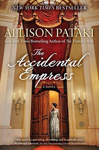 The Accidental Empress Historical Novel Society
