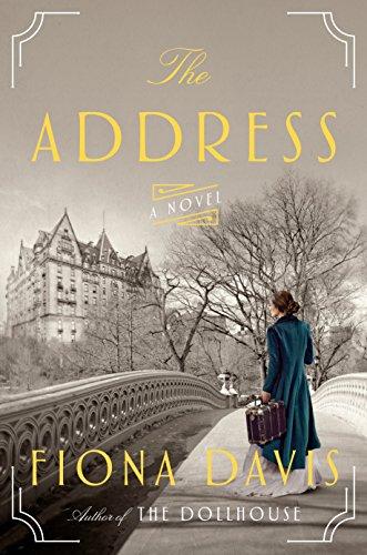 The Address Historical Novel Society