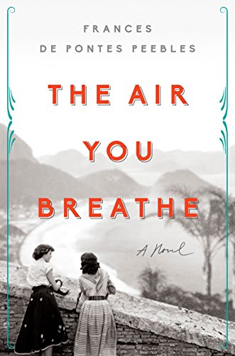 The Air You Breathe Historical Novel Society