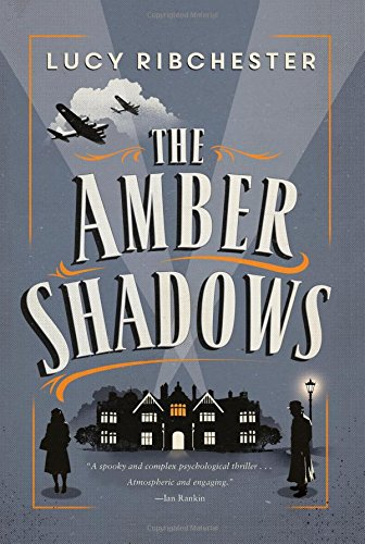114fc32738e0 The Amber Shadows - Historical Novel Society