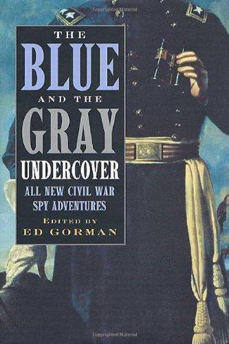 Ed Gorman (ed ) Archives - Historical Novel Society