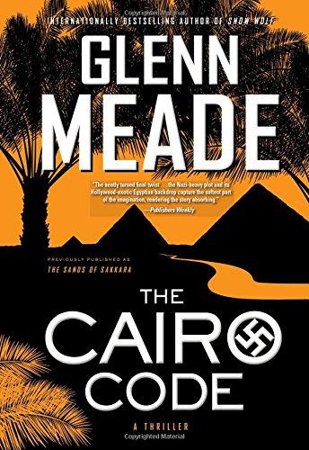 Glenn Meade Archives Historical Novel Society
