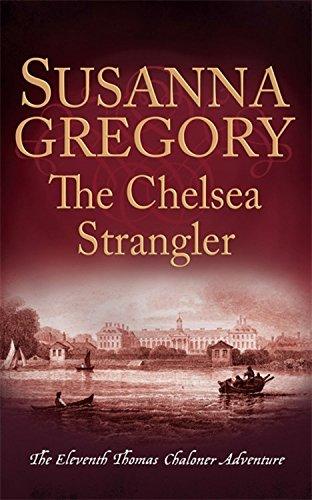 Susanna Gregory Archives - Historical Novel Society