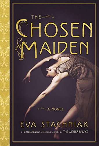 The Chosen Maiden Historical Novel Society