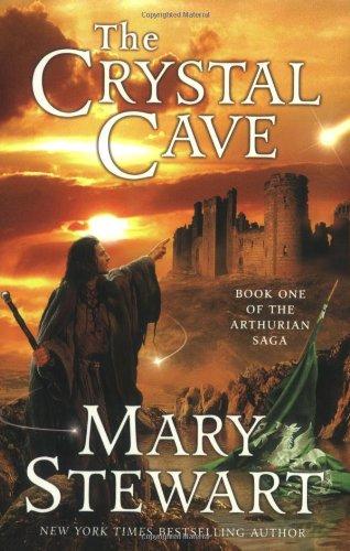 The Crystal Cave Historical Novel Society