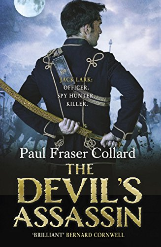 The Devils Assassin Historical Novel Society