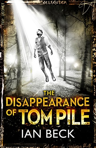 The Disappearance Of Tom Pile Historical Novel Society