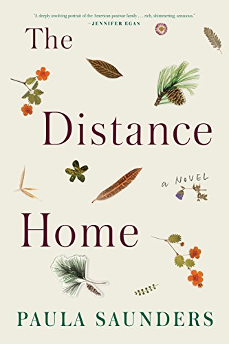 The Distance Home Historical Novel Society