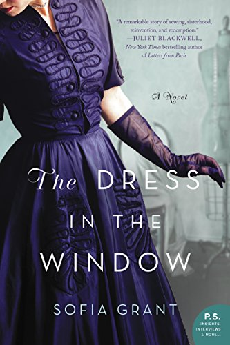 The Dress in the Window - Historical Novel Society 0dadfd43e
