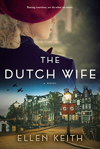 The Dutch Wife - Historical Novel Society