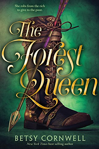 The Forest Queen Historical Novel Society