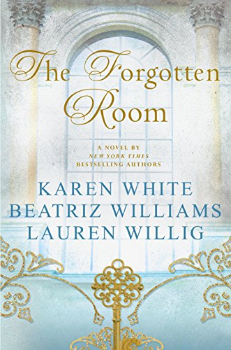 The Forgotten Room - Historical Novel Society