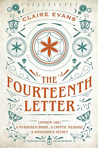 5baf4be1b69f The Fourteenth Letter - Historical Novel Society