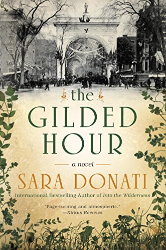 The Gilded Hour Historical Novel Society