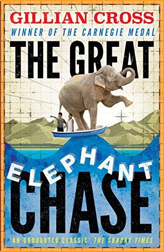 52b3c336c6f73 The Great Elephant Chase - Historical Novel Society