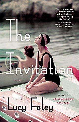 8e1cbbd17258b The Invitation - Historical Novel Society