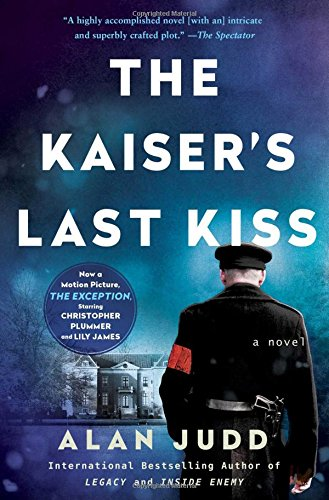 The Kaisers Last Kiss Historical Novel Society