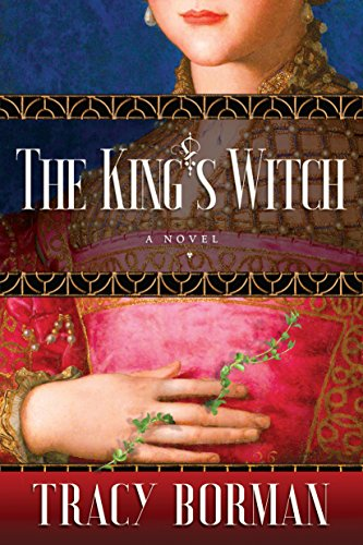 The Kings Witch Historical Novel Society
