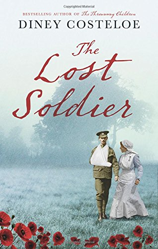 The Lost Soldier Historical Novel Society