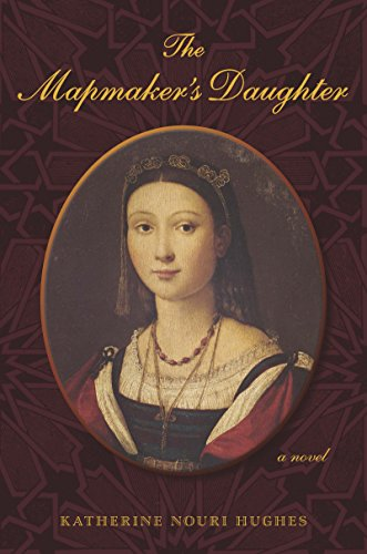 The Mapmaker's Daughter - Historical Novel Society