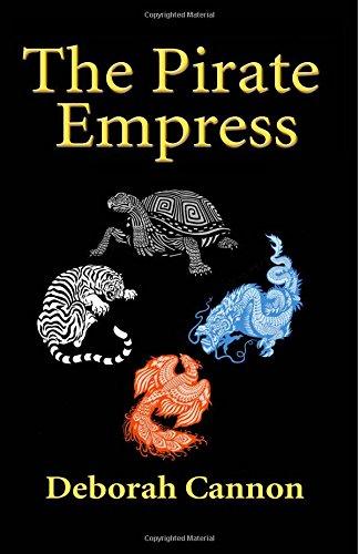 The Pirate Empress Historical Novel Society