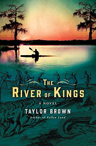 The River Of Kings Historical Novel Society
