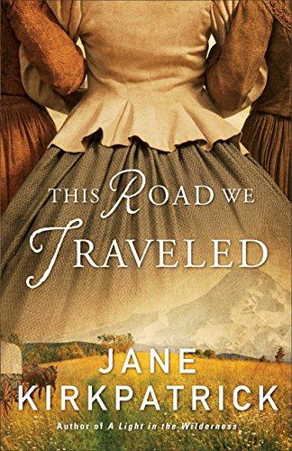 Jane Kirkpatrick Archives - Historical Novel Society