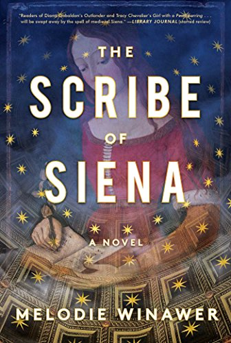 The Scribe Of Siena Historical Novel Society