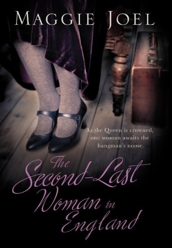 2f3c84dc97e The Second-Last Woman in England - Historical Novel Society