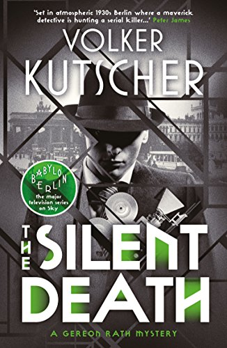 The Silent Death - Historical Novel Society