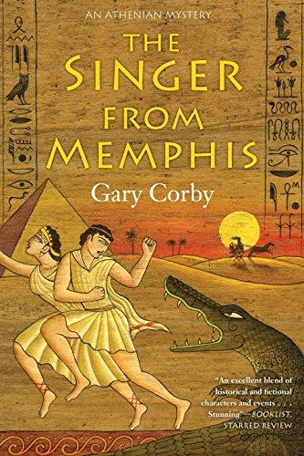 Gary Corby Archives - Historical Novel Society
