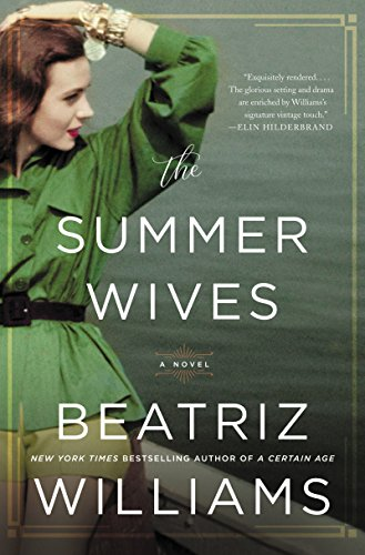 The Summer Wives Historical Novel Society