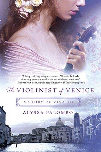 The Violinist of Venice: A Story of Vivaldi - Historical Novel Society