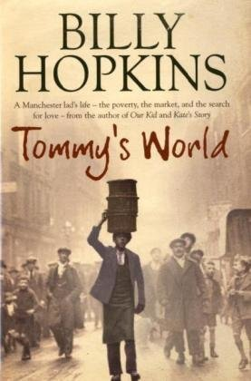 Billy Hopkins Archives - Historical Novel Society