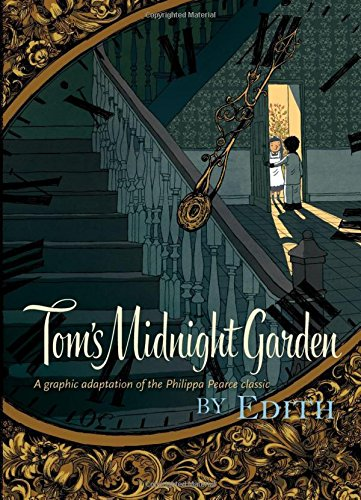 9b4cdbd27c5 Tom s Midnight Garden - Historical Novel Society