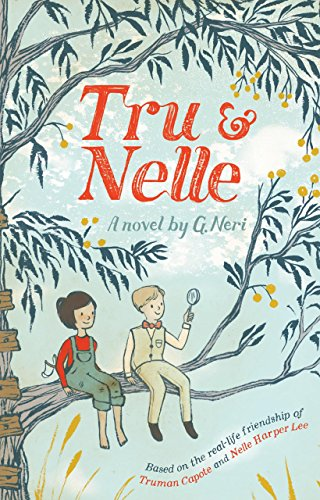 Tru Nelle Historical Novel Society