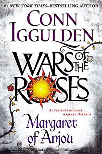 Wars Of The Roses Margaret Of Anjou Historical Novel Society