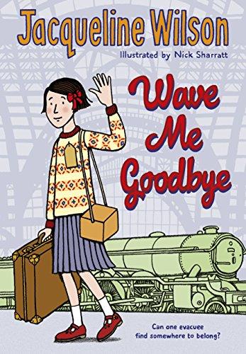 Wave Me Goodbye Historical Novel Society