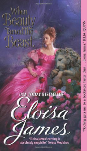 2832b940dc952 When Beauty Tamed the Beast - Historical Novel Society