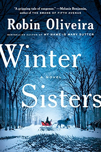 Winter Sisters Historical Novel Society