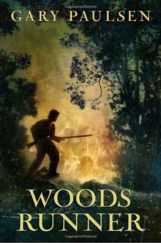 Woods Runner Historical Novel Society