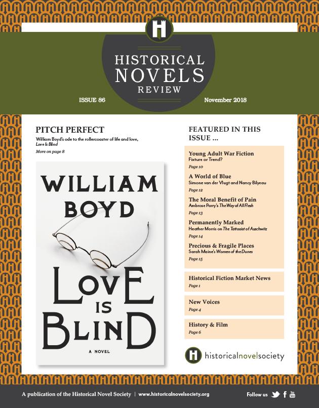 Magazines Archive - Historical Novel Society