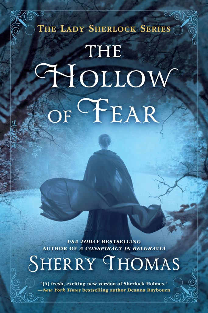 The Hollow Of Fear Archives Historical Novel Society