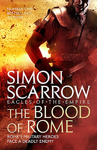 Simon Scarrow Archives - Historical Novel Society