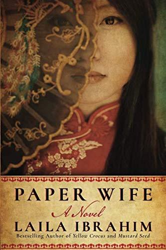 Paper Wife - Historical Novel Society